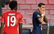 Ferdinand nói thẳng lí do Di Maria sa sút thảm hại tại Man Utd