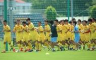 Đã rõ lý do U22 Việt Nam không đá giao hữu với U19 Việt Nam