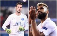XONG! Thua Bayern, 2 ngôi sao nối gót Silva chia tay PSG