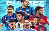 Điều gì sẽ xảy ra nếu Luis Suarez sang Serie A chơi bóng?