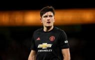 Vụ Maguire ngày càng trầm trọng, Man Utd xác định rõ lập trường