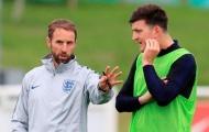 Vừa được gọi, Harry Maguire đã bị loại khỏi đội tuyển Anh