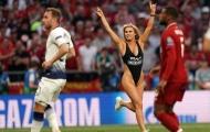 Một năm sau khi 'làm loạn' ở chung kết Champions League, Kinsey Wolanski  giờ ra sao?