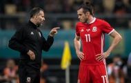"""""""Ngồi mát ăn bát vàng"""", Gareth Bale nhận cảnh báo từ Ryan Giggs"""