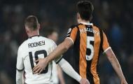 Wayne Rooney: 'Đó không phải Maguire mà tôi biết'