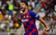 Bán Suarez, Barca mang về 'sát thủ' 45 triệu euro?