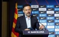 Chủ tịch Barca muốn đổi Griezmann lấy 'báu vật' 113 triệu?