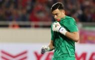 Kẻ 'gieo sầu' cho Văn Lâm chuẩn bị sang Bồ Đào Nha thi đấu