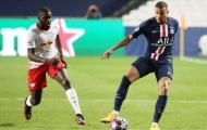 Lần đầu lên tuyển Pháp, sao Leipzig nói gì?