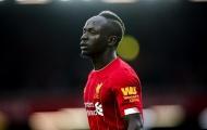 Chủ công Liverpool khiến Man Utd ôm hận vì Louis Van Gaal