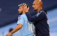 Chủ tịch Man City đăng đàn, nói thẳng 1 câu về tương lai Pep Guardiola và Aguero