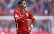 Chủ tịch Bayern lại bắn thông điệp cho Liverpool về vụ Thiago