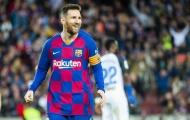 Không phải De Bruyne, đây mới là 3 cầu thủ mà Man City sẽ không 'hi sinh' để đổi lấy Messi