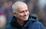 Hai thống kê cho thấy Jose Mourinho đang sở hữu một 'quái vật' thực thụ