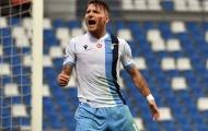 CHÍNH THỨC: Lazio gia hạn với 'máy dội bom', Barcelona hết cửa