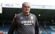 Vừa thăng hạng, Leeds United đã muốn 'gây hấn' với Arsenal và Liverpool