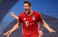 Vượt mặt 2 đồng đội, Lewandowski trở thành 'Cầu thủ hay nhất bóng đá Đức'