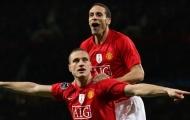 Xếp hạng 12 trung vệ Man Utd chiêu mộ từ khi chia tay Jaap Stam (phần 2)