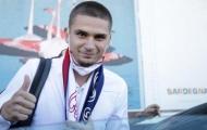 CHÍNH THỨC: Serie A đón cầu thủ đắt giá bậc nhất Romania