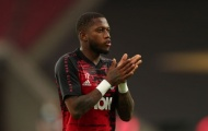 Fred có hành động 'ẩn ý' trước tin đồn rời khỏi Man United