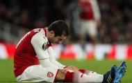CHÍNH THỨC! Arsenal hủy hợp đồng, cho 'kẻ thất sủng' đến AS Roma miễn phí