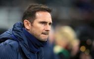 Sau tất cả, Mourinho nói lời thật lòng về Lampard với các cầu thủ Tottenham