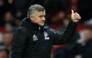 'Đội hình Man Utd như hiện tại không thể cạnh tranh danh hiệu EPL'