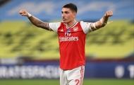 PSG 'đặt gạch', chốt giá chiêu mộ 'cơn lốc đường biên' ở Arsenal