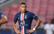 Khoản chi 1 tỷ euro khiến Real khó lòng chiêu mộ Mbappe
