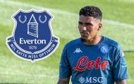 Sau James Rodriguez, Everton chuẩn bị đón thêm 1 tân binh