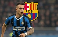 Sếp lớn đăng đàn, rõ cơ hội Barca chiêu mộ Martinez