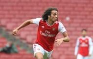Arsenal chào bán Guendouzi, PSG đáp trả đầy bất ngờ