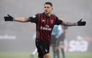CHÍNH THỨC: 'Cựu thần tài' Milan trở thành học trò của Inzaghi