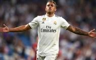 Benfica không lệ thuộc 'số 7 lởm' của Real Madrid
