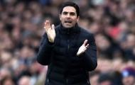 Gia cố hàng công, Arsenal gây sốc với 'nhạc trưởng' của West Ham