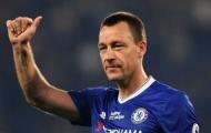 John Terry: 'Đó là ba cầu thủ đưa Chelsea lên tầm cao mới'