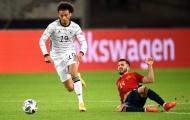 Werner khiến De Gea 'đứng hình', Đức vẫn bị Tây Ban Nha gỡ hòa phút chót