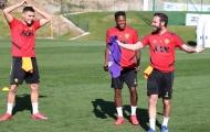 Bất thành vụ Fred, Galatasaray bất ngờ nhắm đến 'kép phụ' của Bruno