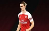 Chia tay Arsenal, tiền vệ 22 tuổi thẳng tiến đến Championship