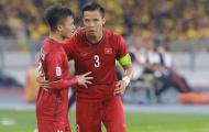 Đóng quảng cáo vi phạm bản quyền ĐT Việt Nam, Quế Ngọc Hải nói gì?