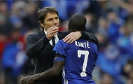 Si mê Kante, Inter Milan sẽ mang 3 hảo thủ đến thuyết phục Chelsea?