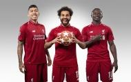 Huyền thoại Liverpool chỉ ra 3 cái tên có thể thay thế Mane, Salah, Firmino