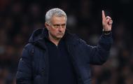Lộ diện 3 mục tiêu chuyển nhượng tiếp theo của Mourinho