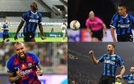 Từ Kante đến Alexis Sanchez, đội hình Inter ở mùa giải 2020-21 khủng thế nào?