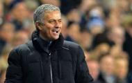 Chi 22 triệu, Mourinho đón 'viên ngọc' tấn công đa năng về thay Harry Kane