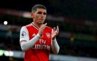 'Chúng tôi đang xem xét mua cầu thủ Arsenal đó'