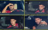 Messi chưa sẵn sàng hội quân cùng Barca