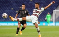 Bruno Fernandes lập 'siêu phẩm để đời' sau trận thắng Croatia