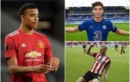 Kai Havertz, Greenwood và 7 cầu thủ đáng xem nhất Ngoại hạng Anh 2020/21
