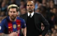 'Không có Messi, Man City khó có thể lật đổ Liverpool'